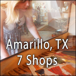 Amarillo Convention and Visitors Council