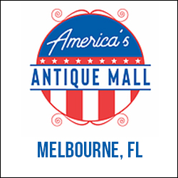 America's Antique Mall - Melbourne