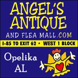 Angel's Antique Mall