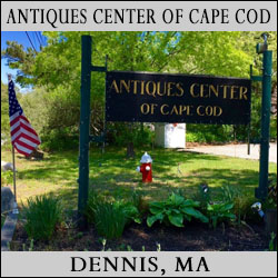 Antiques Center of Cape Cod