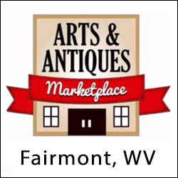 Arts & Antiques Marketplace