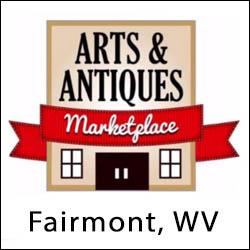 Arts & Antiques Marketplace