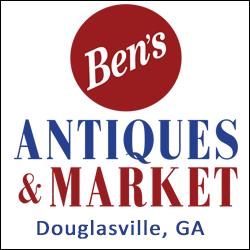 Ben's Antiques & Market