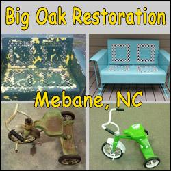 Big Oak Restoration