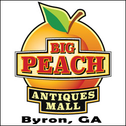 Big Peach Antiques Mall