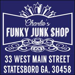 Charlie's Funky Junk Shop