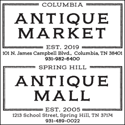 Columbia Antique Marketplace