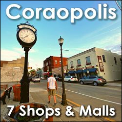 Coraopolis Antique Shops