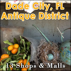 Dade City, FL Antiques