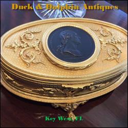 Duck & Dolphin Antiques LLC
