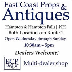 East Coast Props & Antiques