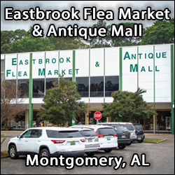 Eastbrook Flea Market & Antique Mall