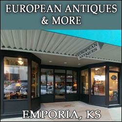 European Antiques & More