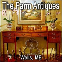 The Farm Antiques