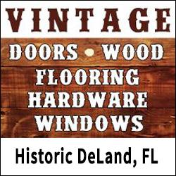 Florida Victorian