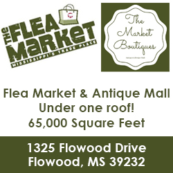 Flowood Antique Flea Market