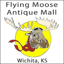 Flying Moose Antique Mall