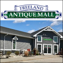 Freeland Antique Mall