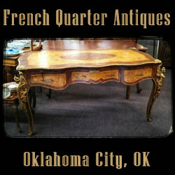 French Quarter Antiques