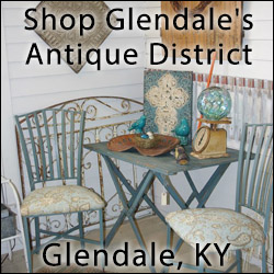 Historic Glendale Kentucky