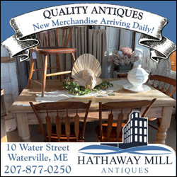 Hathaway Mill Antiques