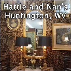Hattie and Nan's