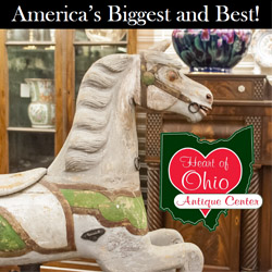 Heart of Ohio Antique Center