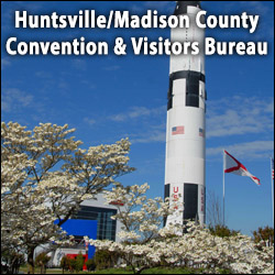 Huntsville/Madison County Convention & Visitors Bureau
