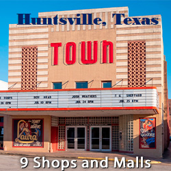 City of Huntsville, Texas