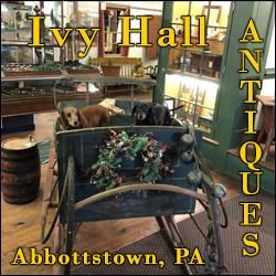 1700's-1800's primitive antiques