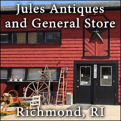 Jules Antiques and General Store
