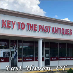 Key to the Past Antique Center