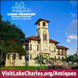 Lake Charles Visitors Bureau