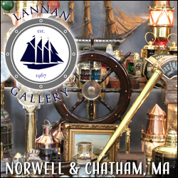 Lannan Gallery of Nautical Antiques & Decor