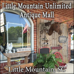 See Little Mountain