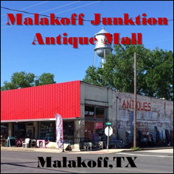 Malakoff Junktion Antique Mall