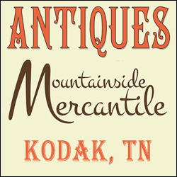 Mountainside Mercantile