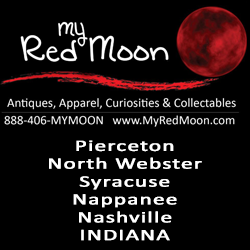 My Red Moon Shops