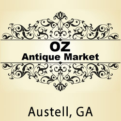 OZ Antique Market