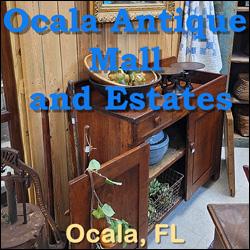 Ocala Antique Mall And Estates