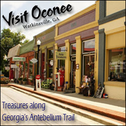 Oconee County Tourism Department