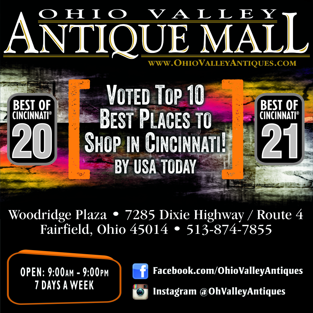 Ohio Valley Antique Mall