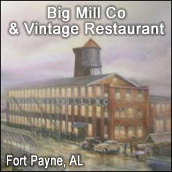 Vintage 1889 Restaurant