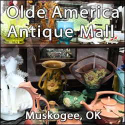 Olde America Antique Mall