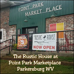 The Rustic House @ Point Park Marketplace