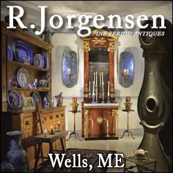 R Jorgensen Antiques