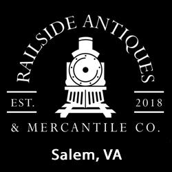 Railside Antiques & Mercantile