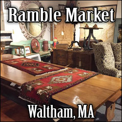 Ramble Market