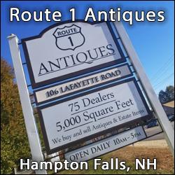 Route 1 Antiques