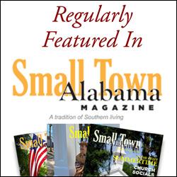 Small Town Alabama